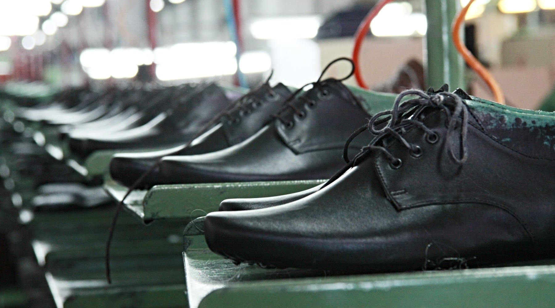 Garment, Footwear Supply Chains Becoming More Transparent