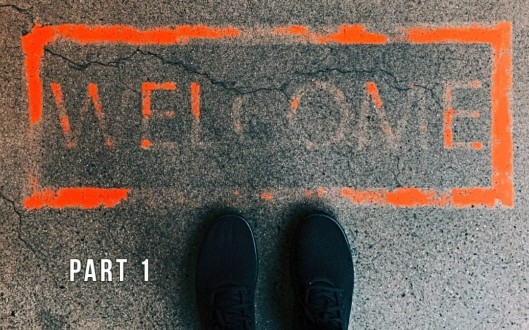 When Will Churches Extend the Welcome Mat for All? – Part 1