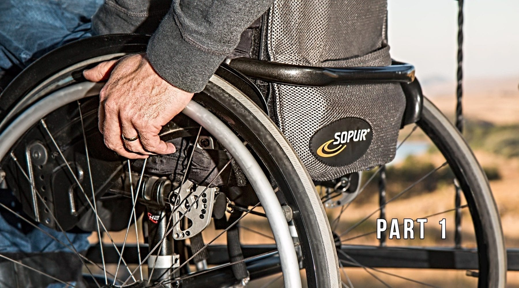 How Your Church Can Include, Welcome Disabled People – Part 1