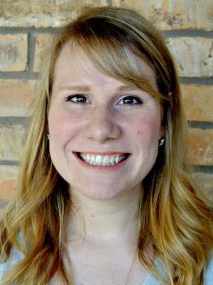 Bethany Busby headshot