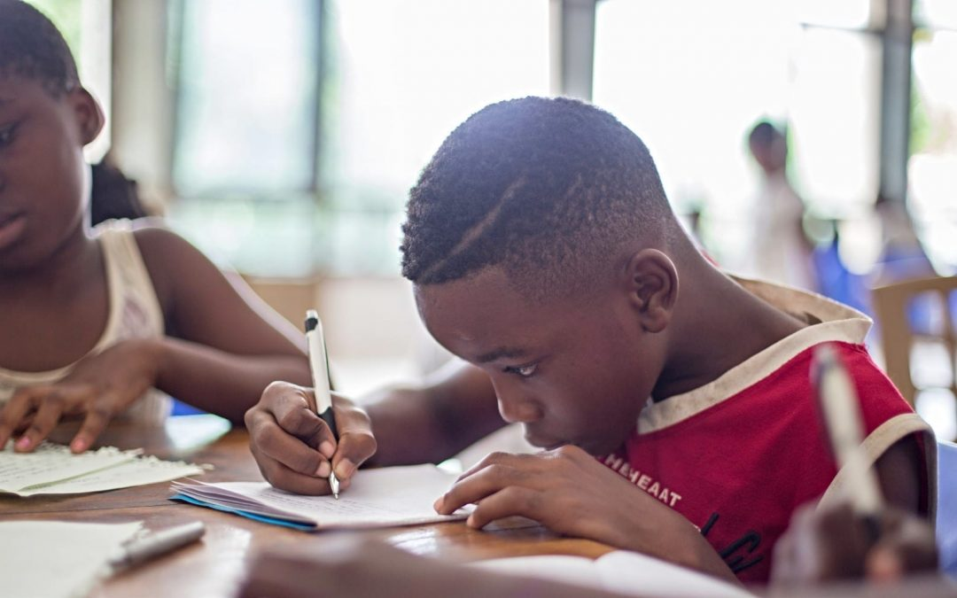 Educational Opportunity Correlates to Longer Life Expectancy