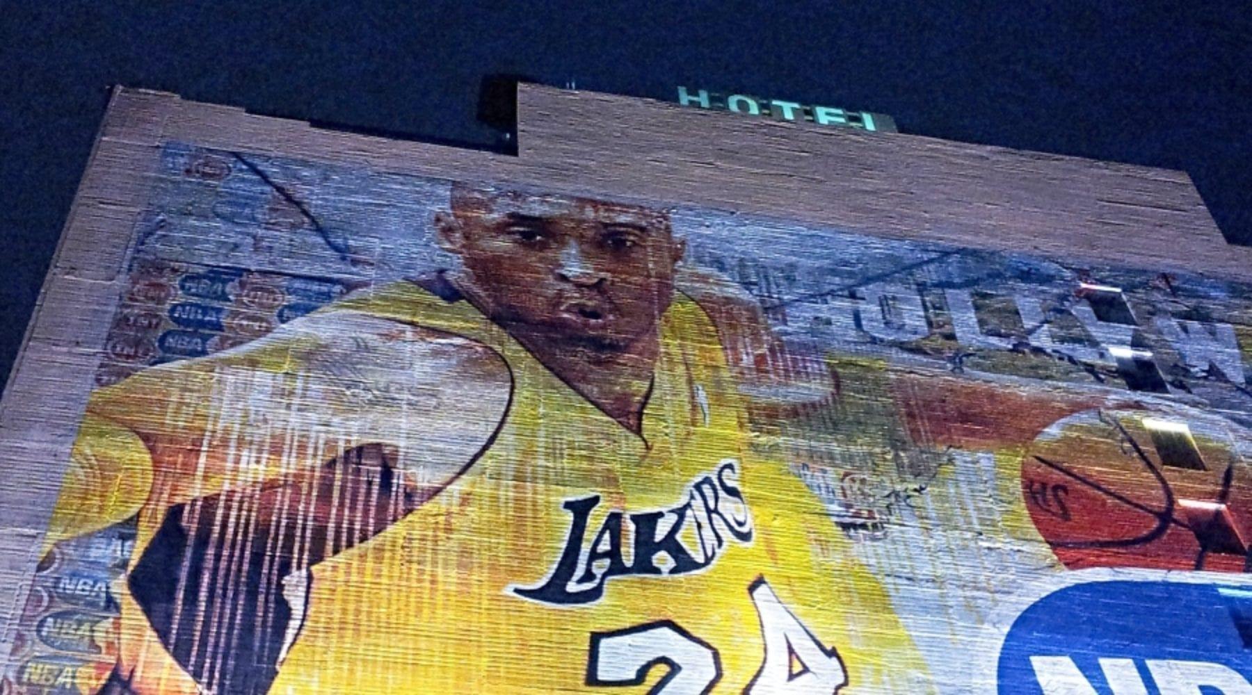 Why So Many People Admired Basketball Legend Kobe Bryant