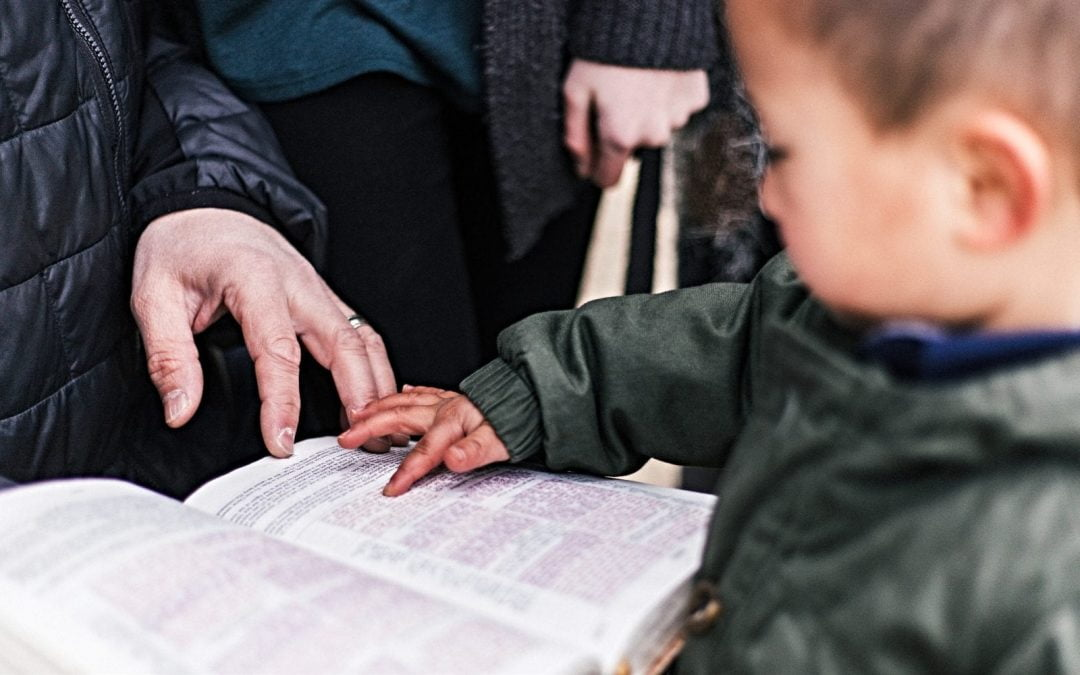 Our Churches Must End Sin of Neglecting Next Generation
