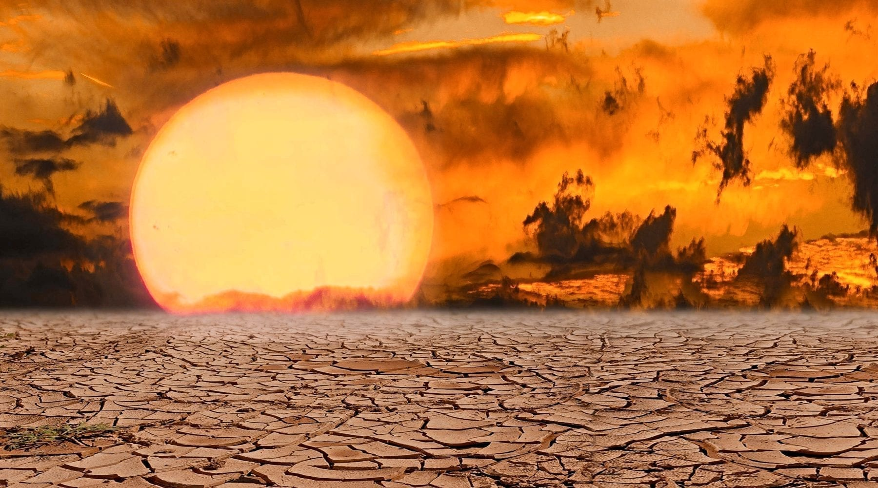 How Changes in Climate Have Driven Religious Revolutions