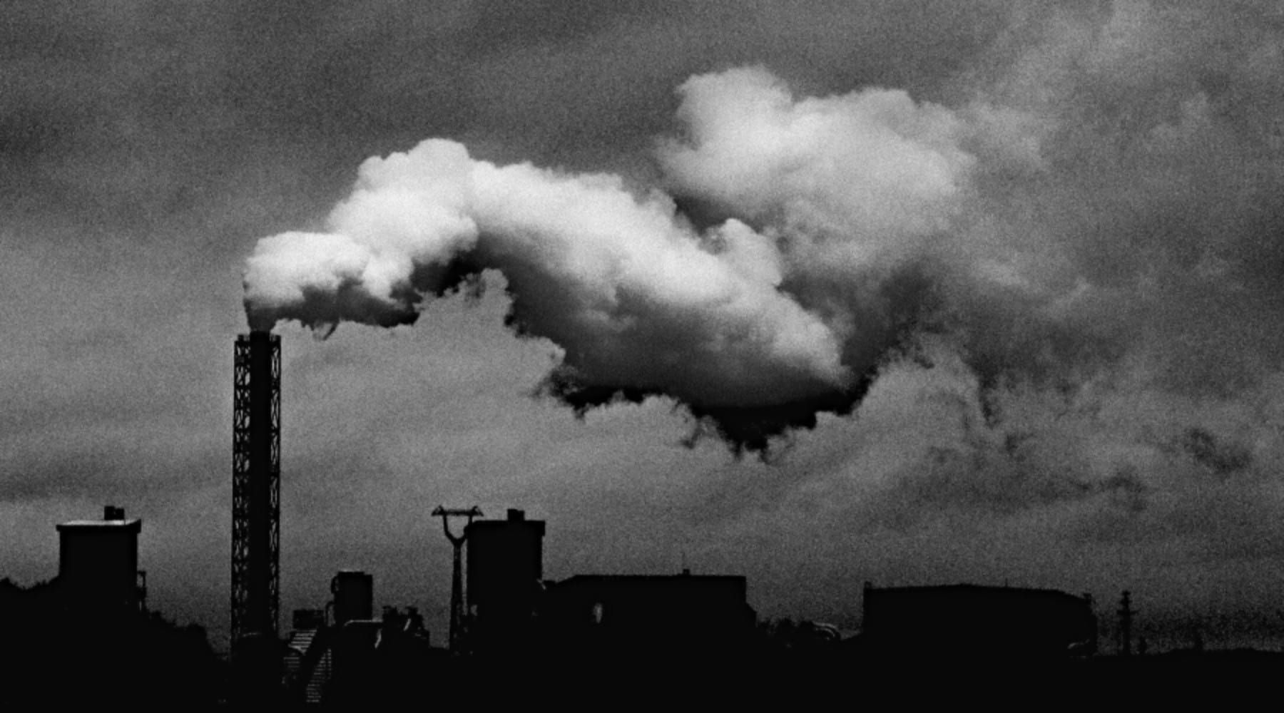 Millions Die, Billions Lost in Productivity from Fossil Fuel Pollution