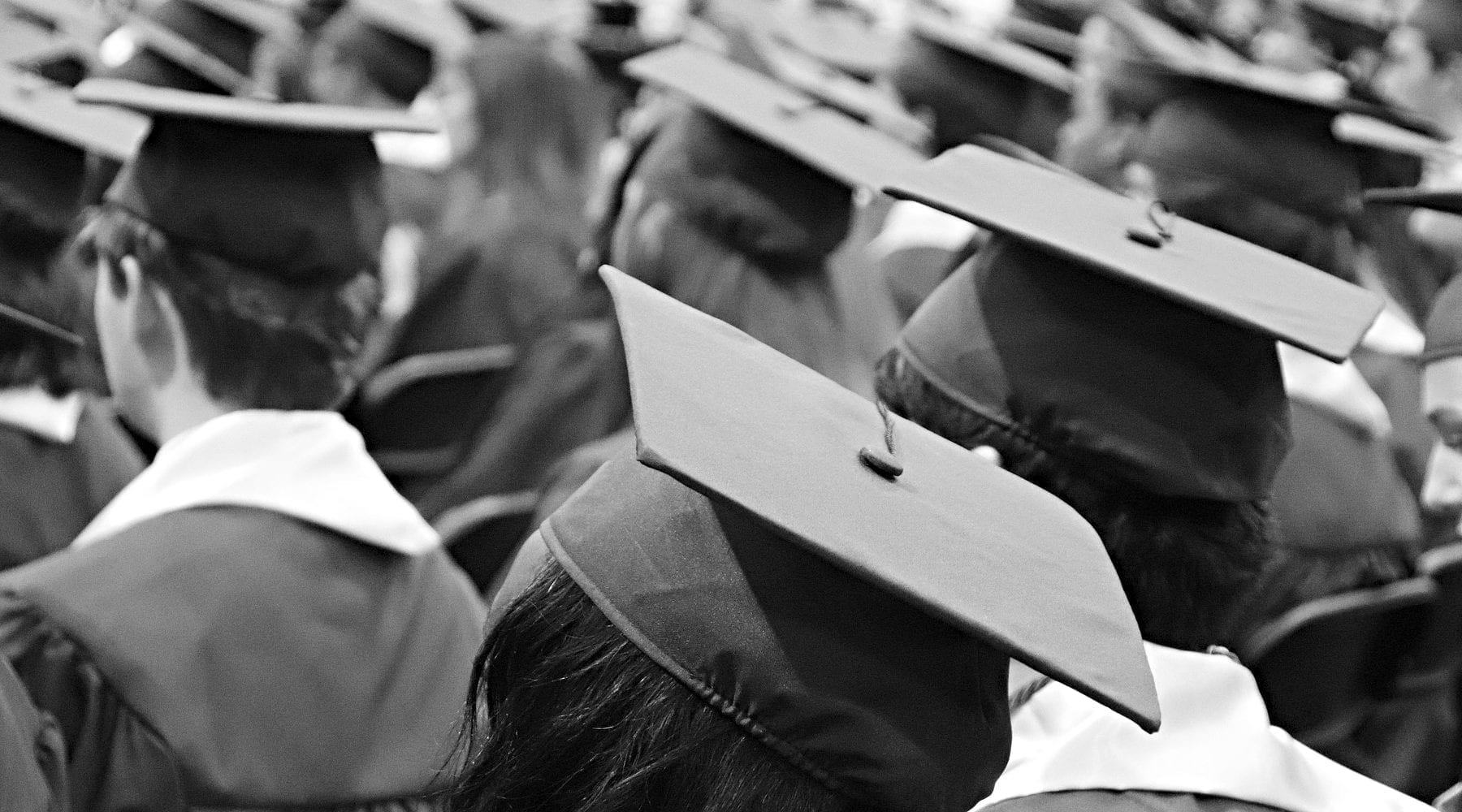 Highest High School Dropout Rates in Southern, Western US