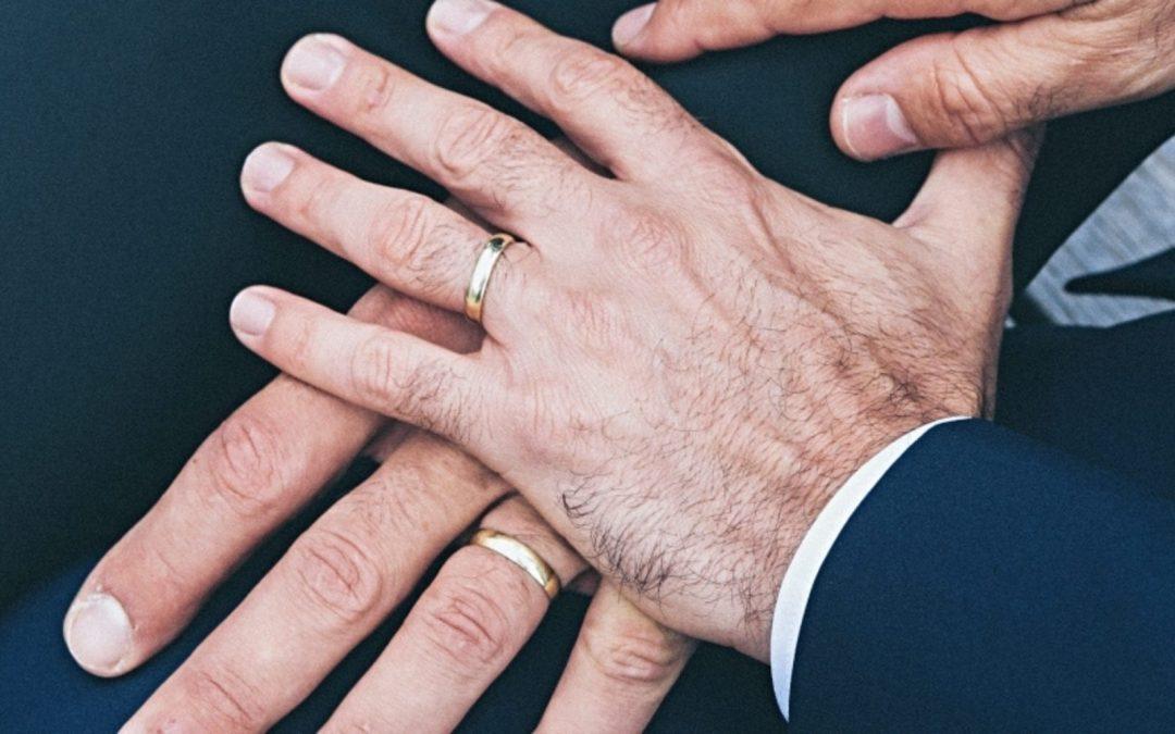 More Mainline Protestant Pastors Affirm Same-Sex Marriage