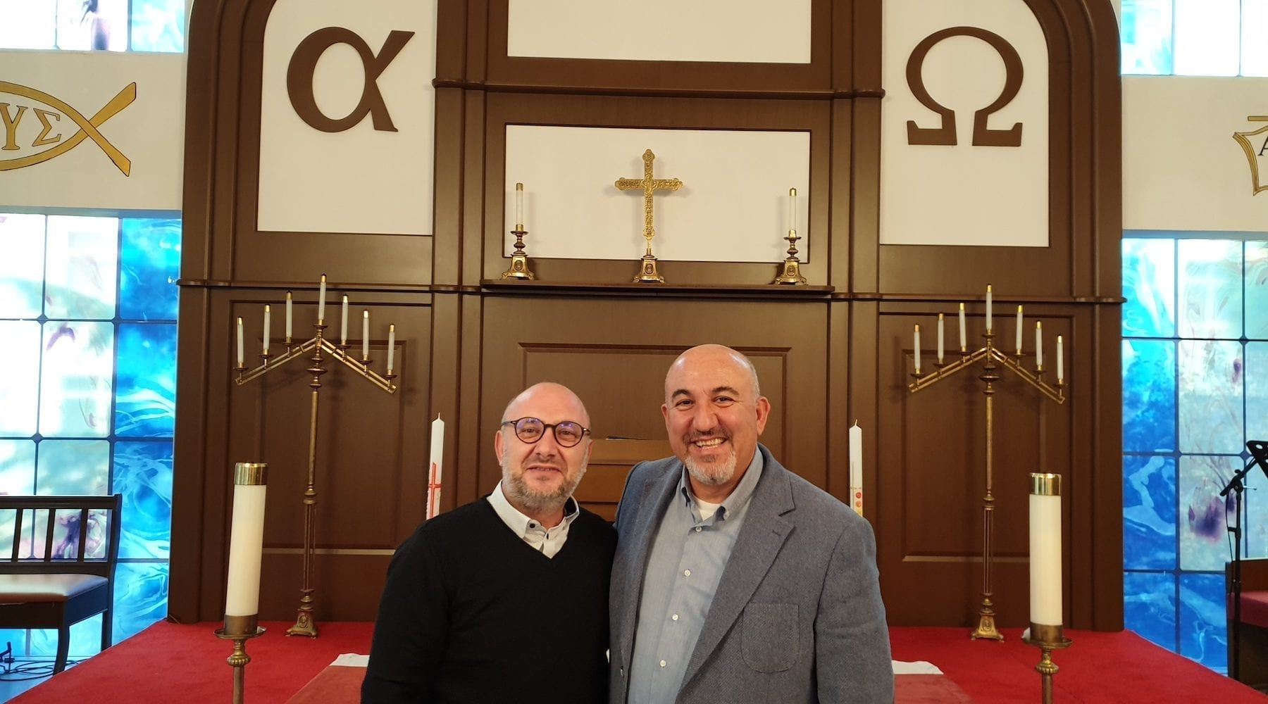 Baptists Cooperate to Spread Gospel Message in Turkey