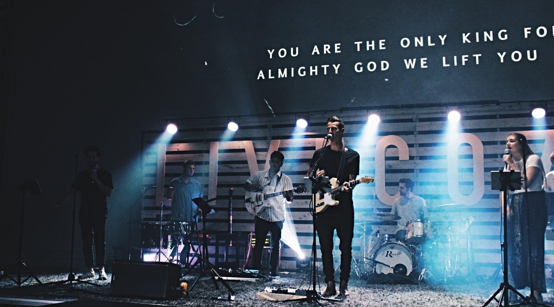 Music Matters | Embracing Emotion in Worship Music