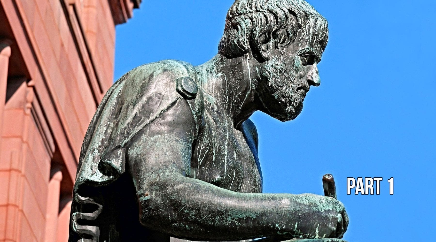 How Aristotle Bolsters Christian-Muslim Interaction – Part 1