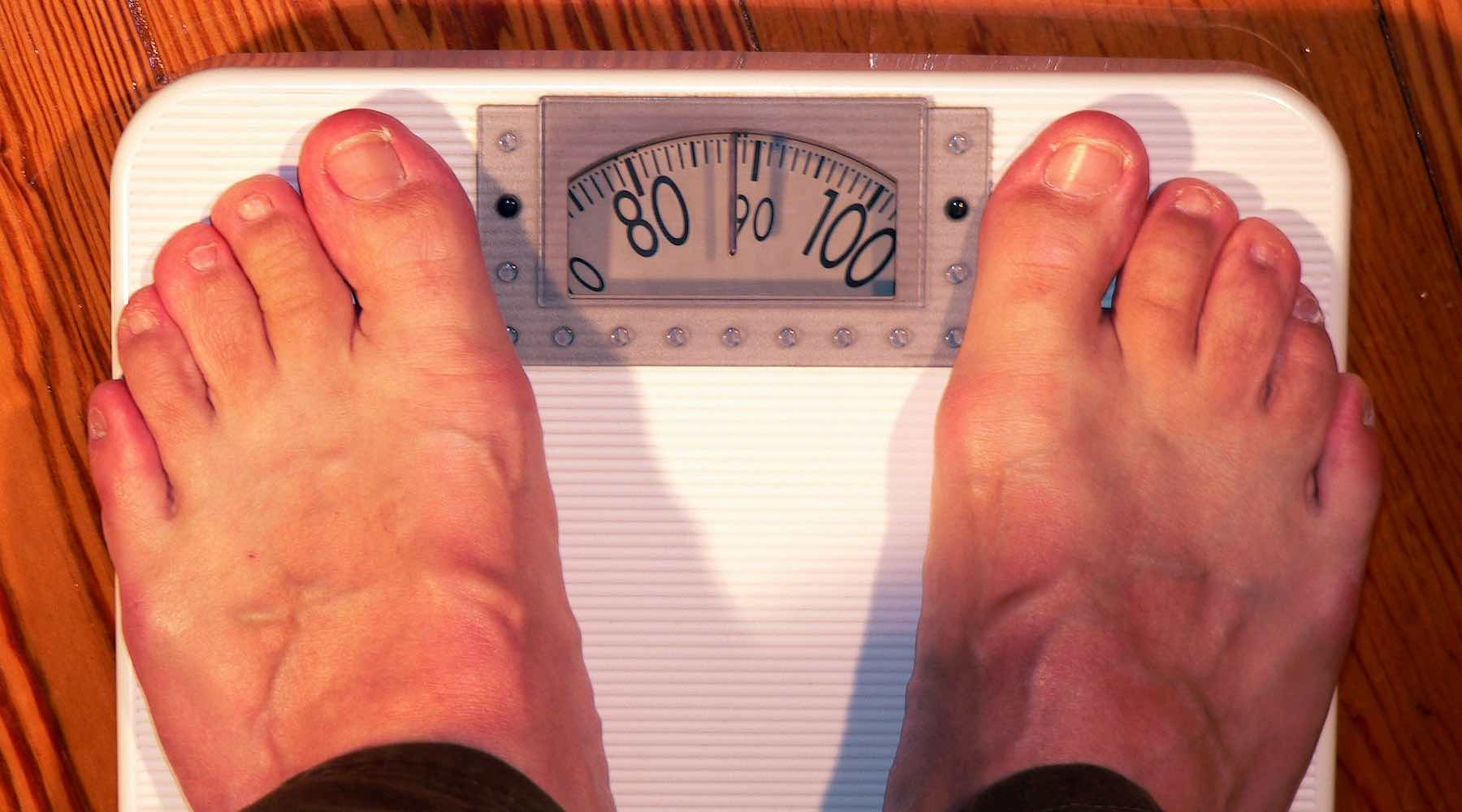 CDC: With Obesity Rising, Nearly Half of US Adults Now Obese