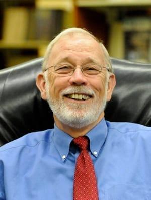 G. Wade Rowatt headshot