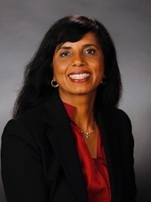 Veena Howard headshot