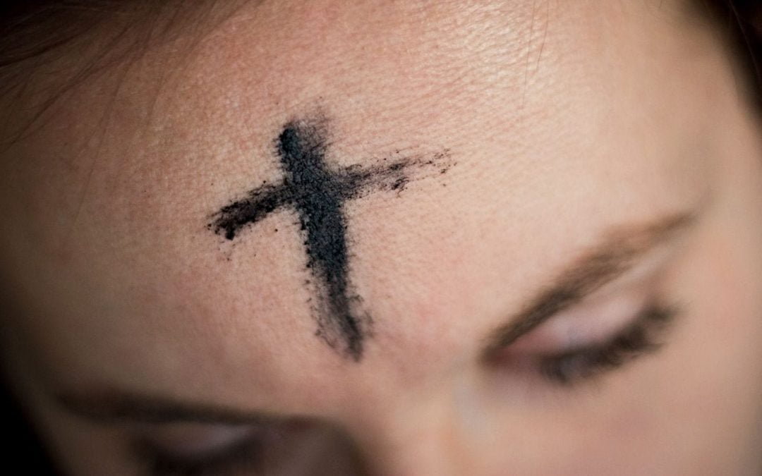 This Lent Has Destroyed Your Illusion of Self-Sufficiency