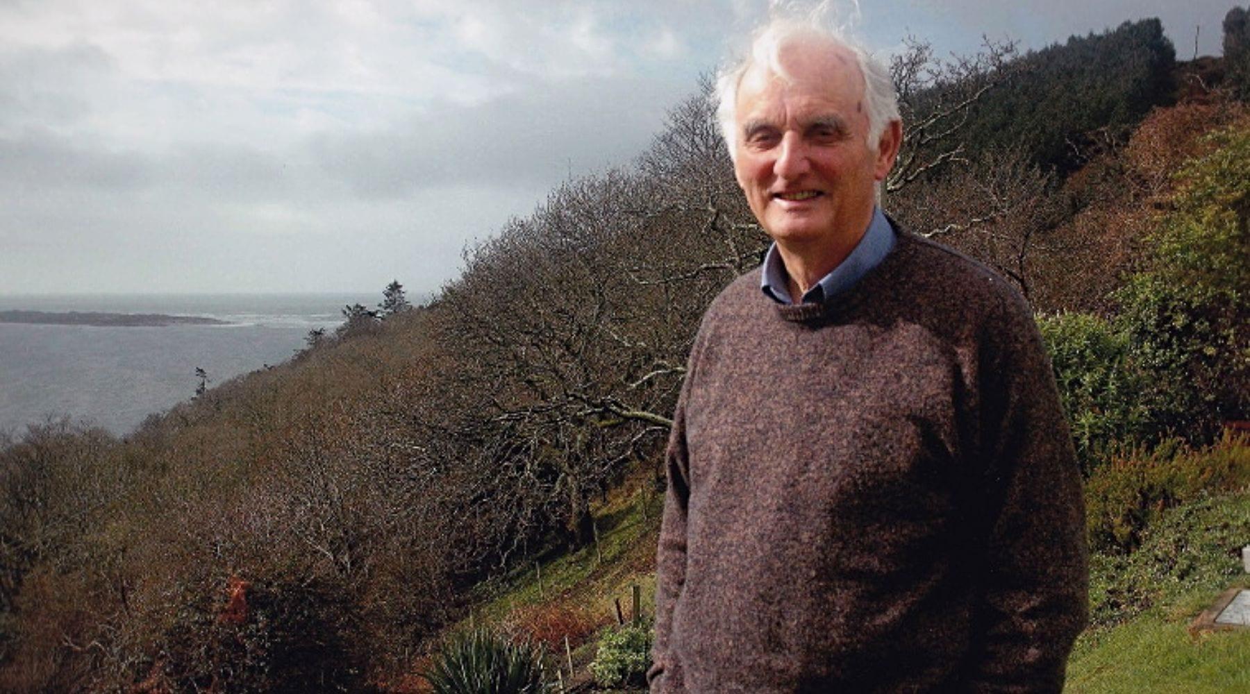 Remembering the Life of Sir John Houghton (1931-2020)