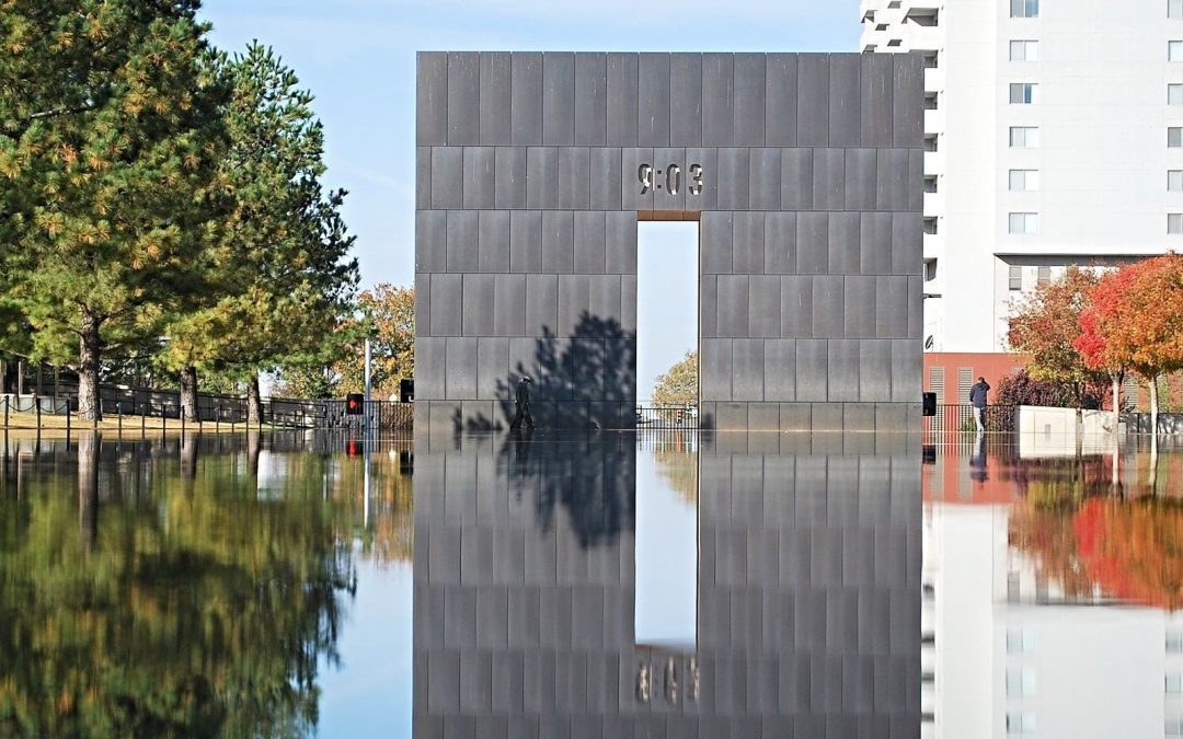 A Personal Reflection on the Oklahoma City Bombing