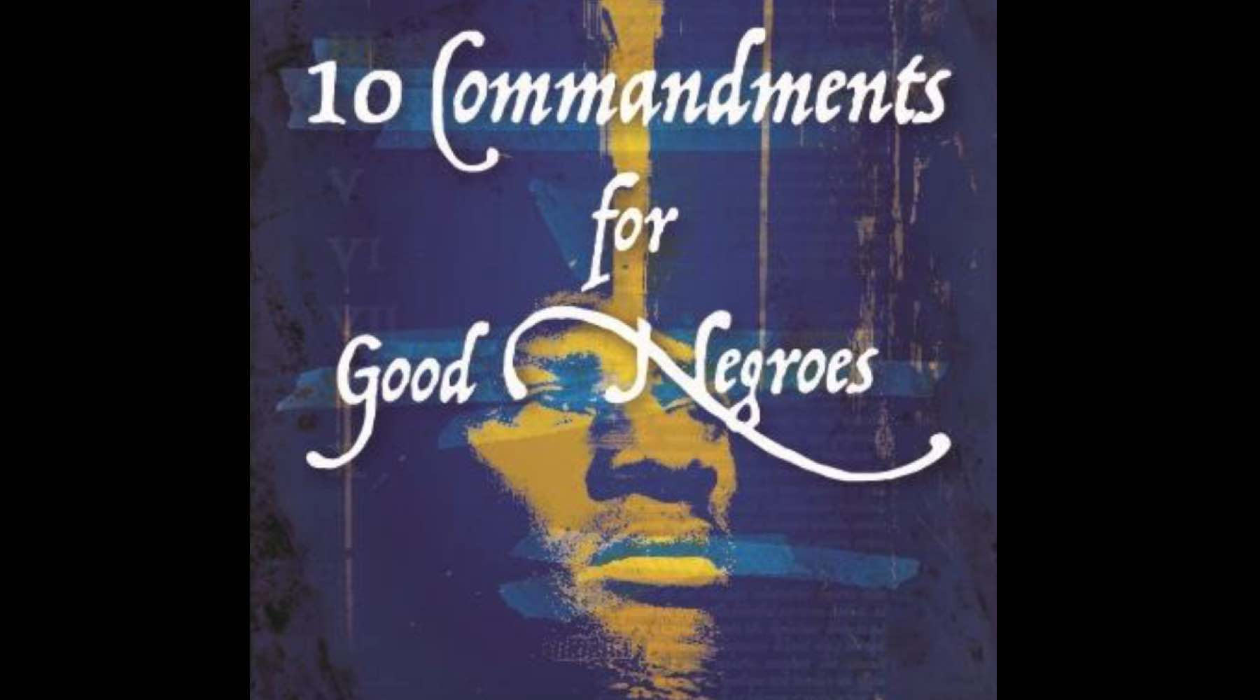 New Book Explores 'What it Means to be Black and Christian in America'