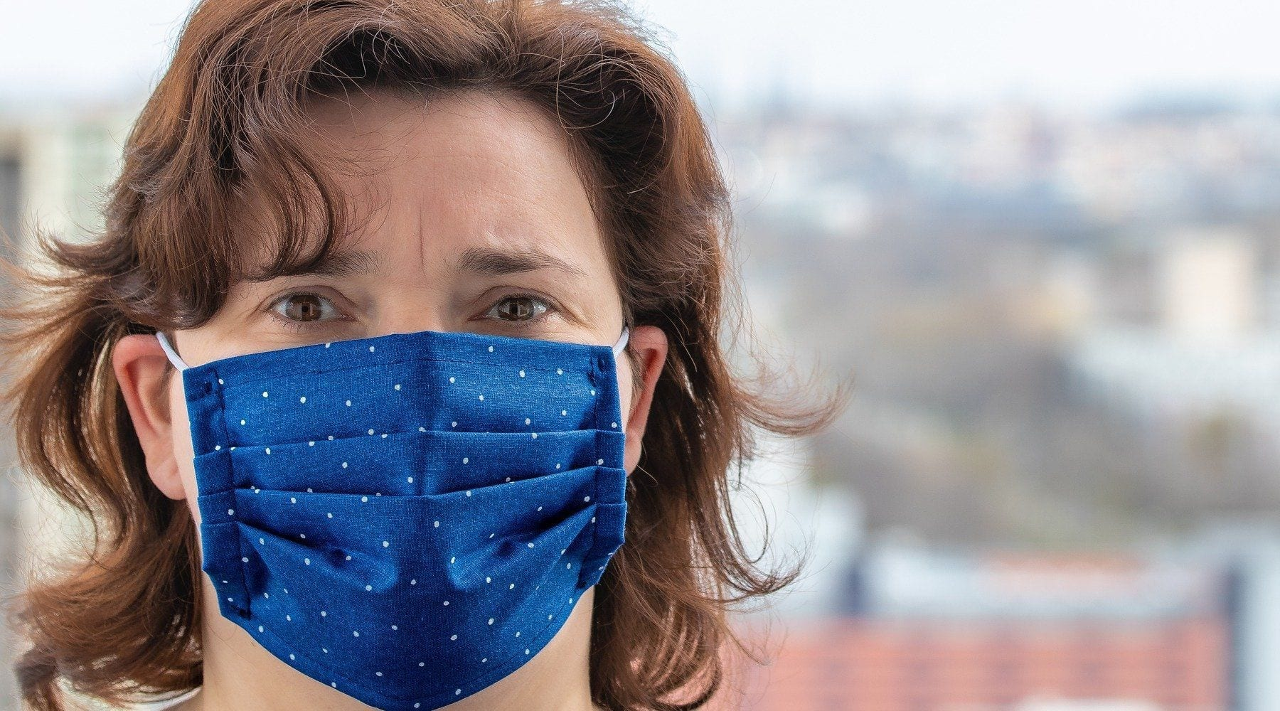 Do You Need to Don Face Masks in Coronavirus Pandemic?