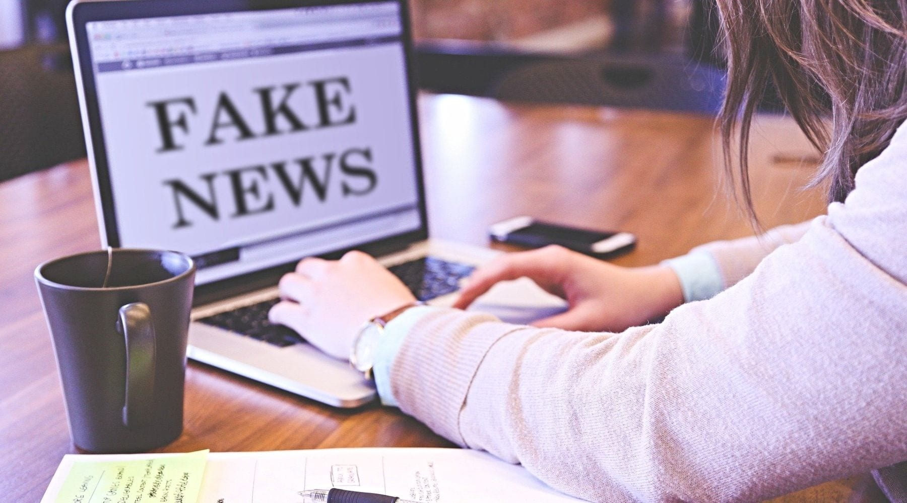 Pandemic of Misinformation Spreads Like Wildfire Across Land