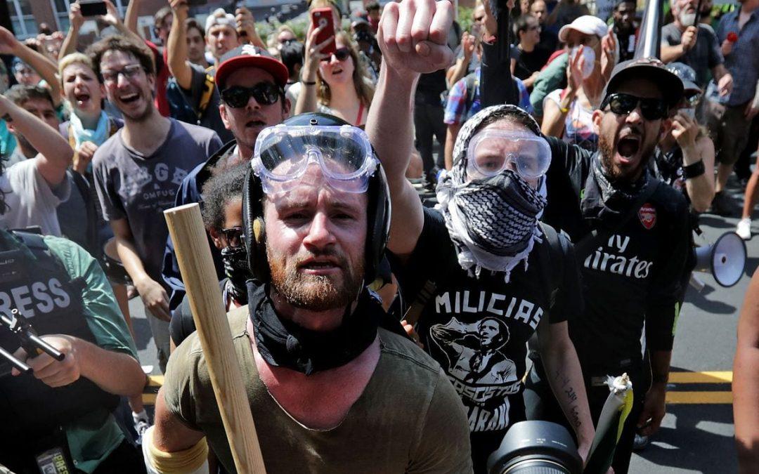 Empowering hatred