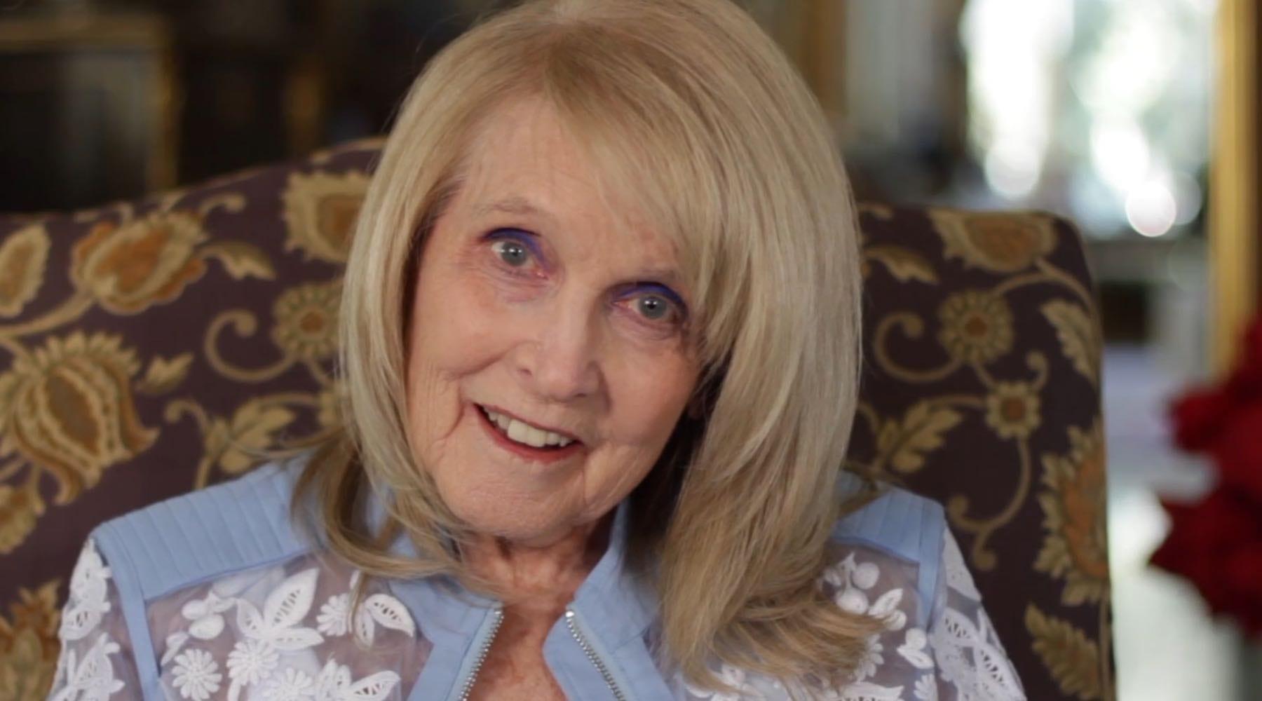 Baptist Philanthropist 'Babs' Baugh Dies