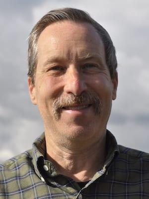 Bruce Gourley