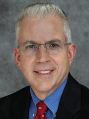 David Turner headshot