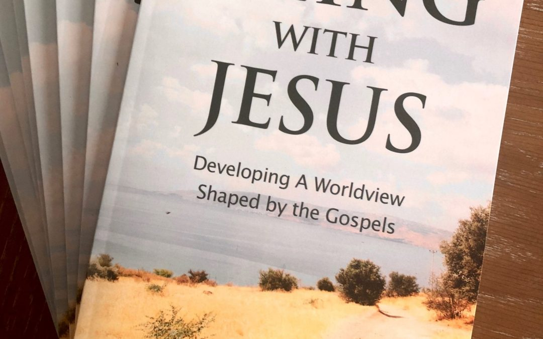 Seeing the World Like Jesus Sees the World