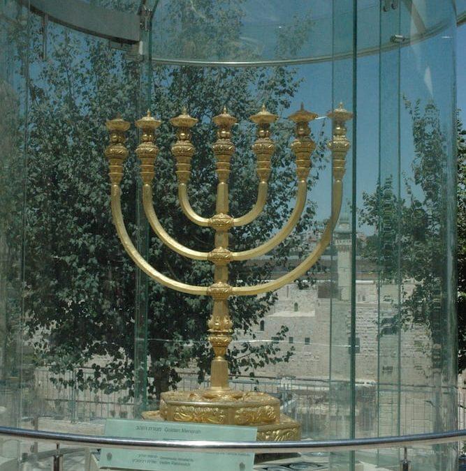 Pence, Jerusalem, and the Trumpocalypse