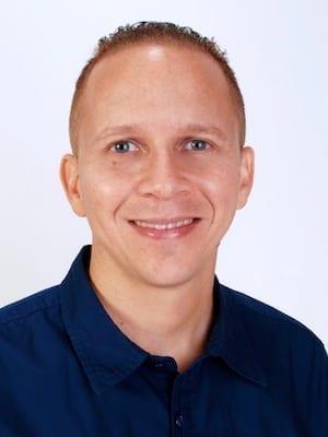Samuel Caraballo headshot