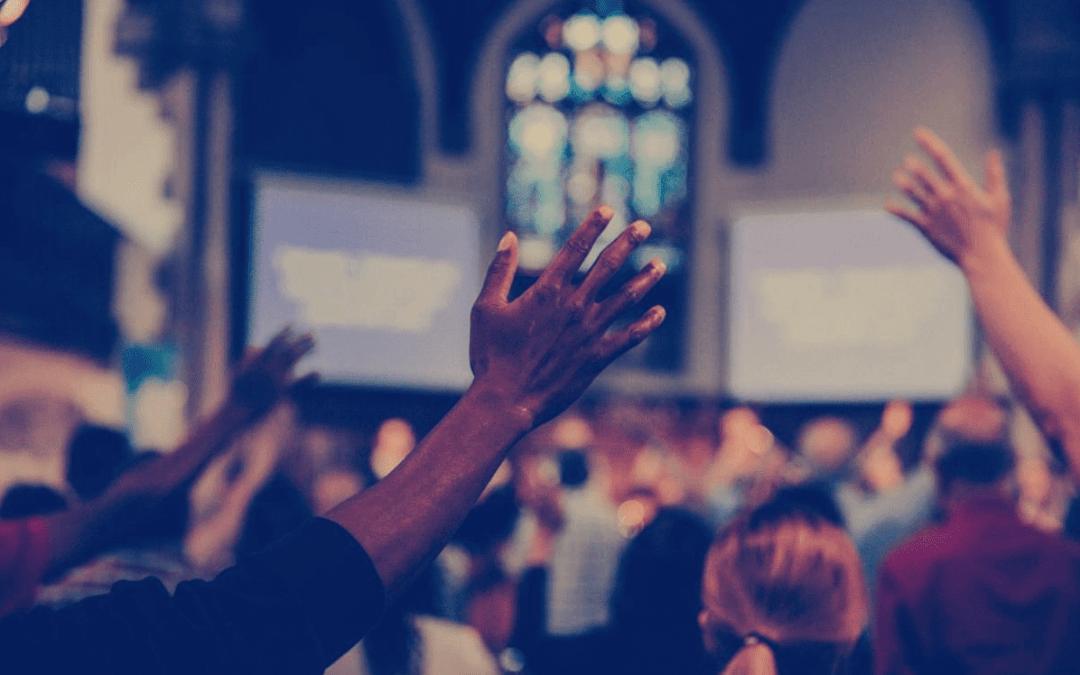 A Baptist World Pentecost