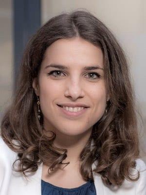 Sophie Nasrallah headshot