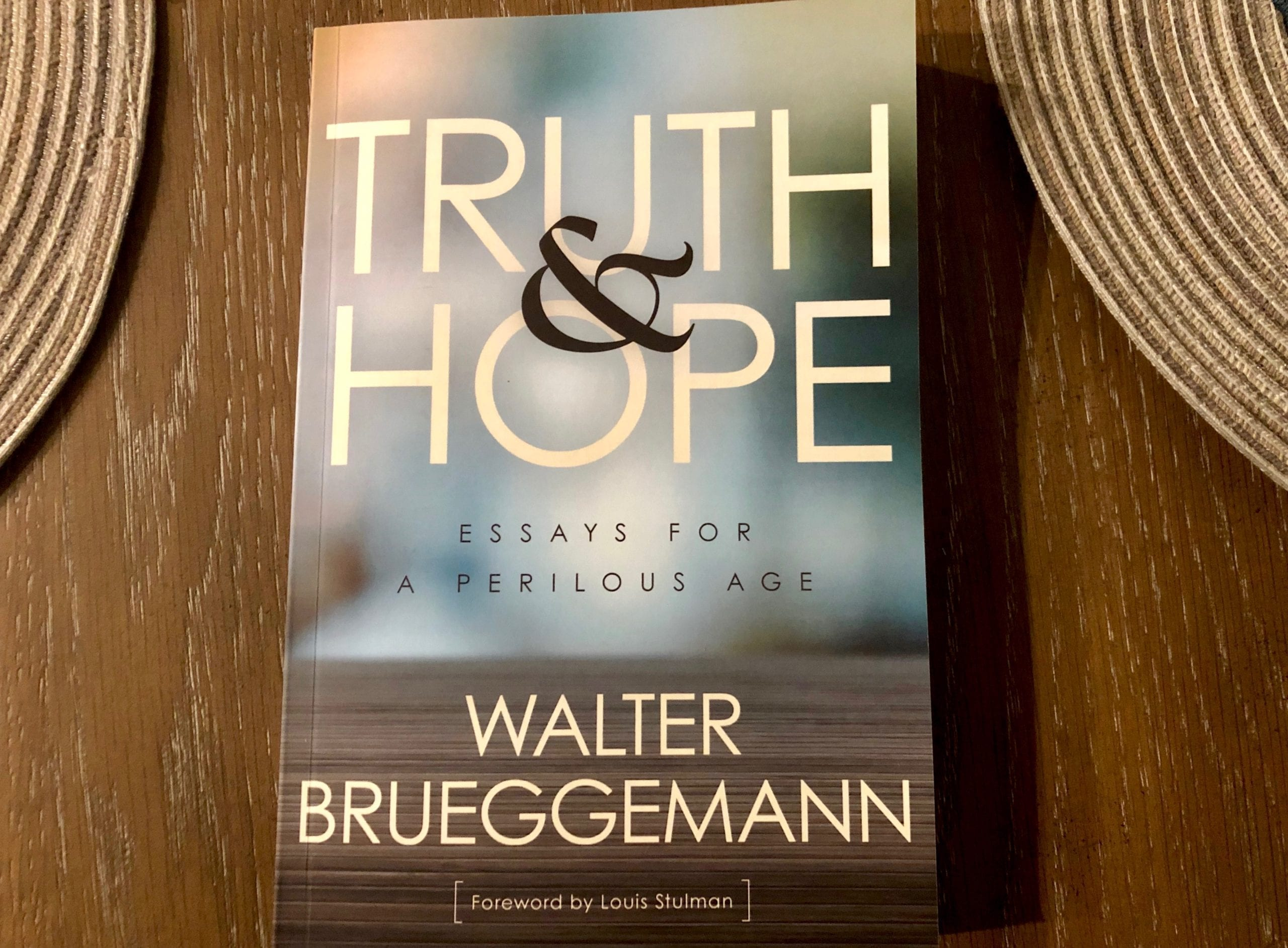TRUTH & HOPE