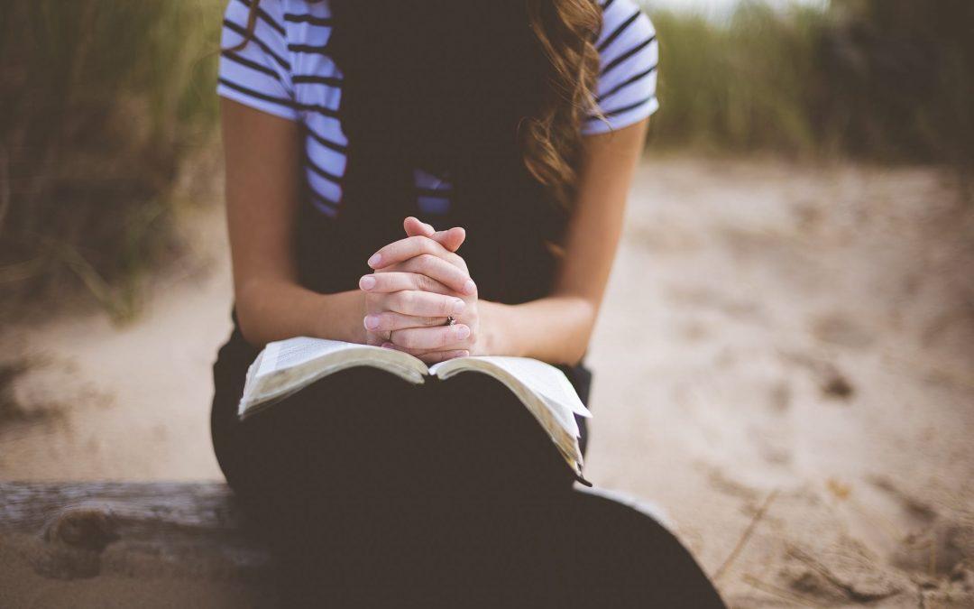 Keep Praying; Keep Trusting