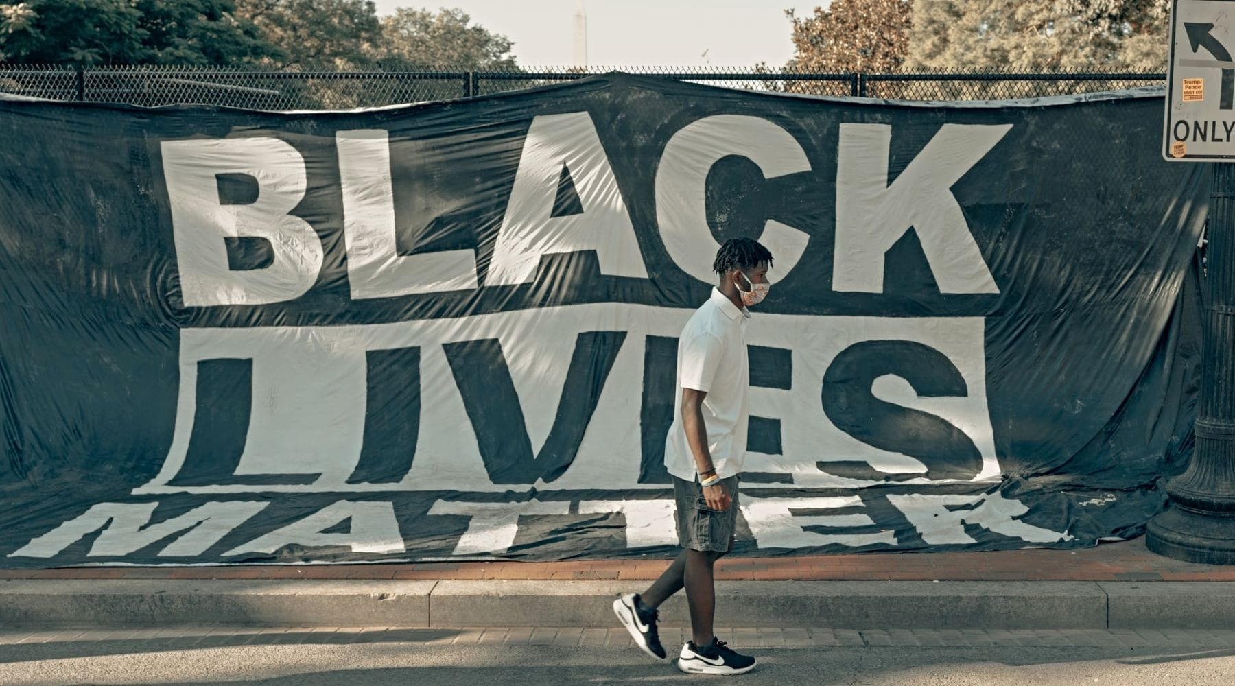 Reaction and Response | White US Christians Less Likely to Acknowledge Racial Justice Struggle