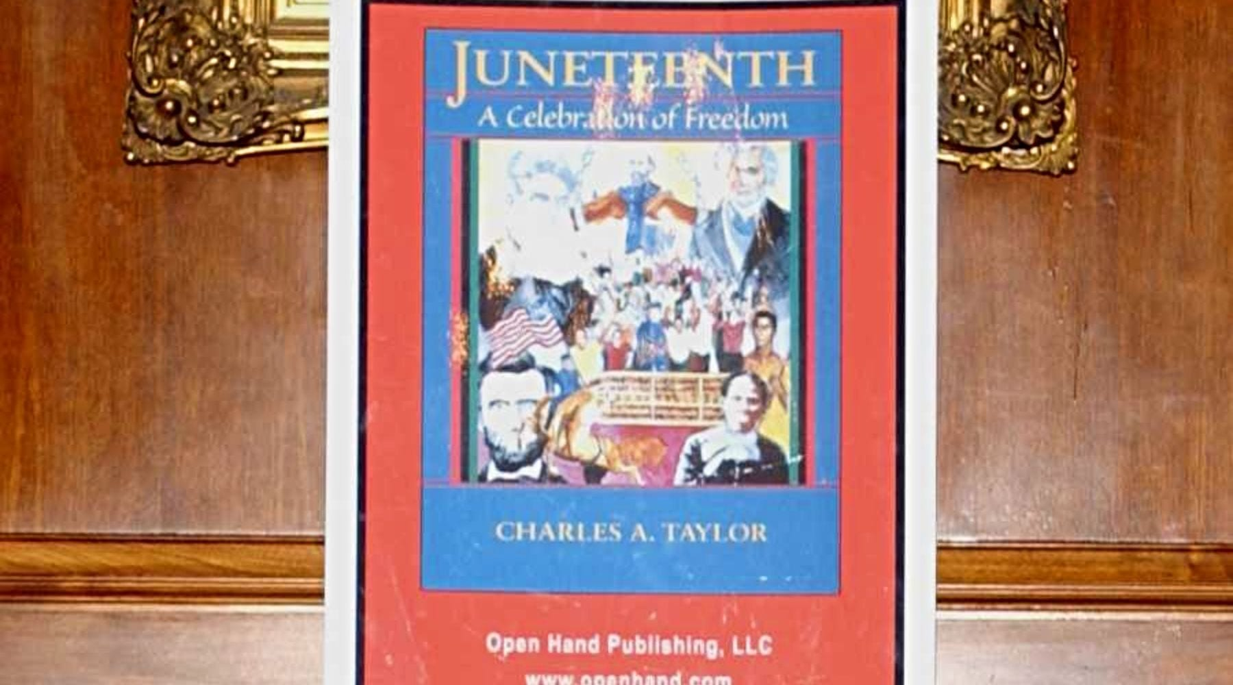 Juneteenth Celebrates Freedom from Slavery, Respects Cultures