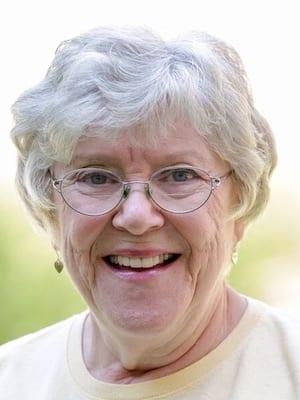 Carol Brown headshot