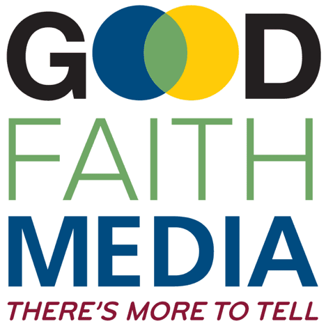 Square Good Faith Media Logo