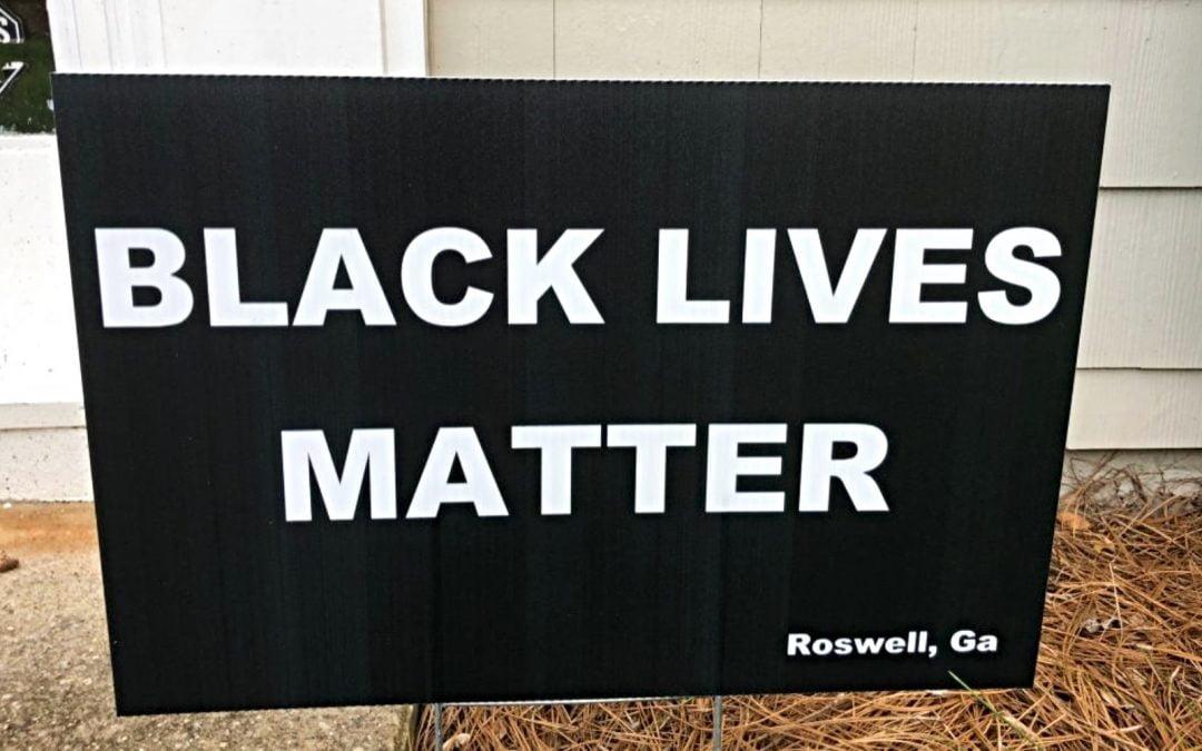It's Time to Make Black Lives Matter
