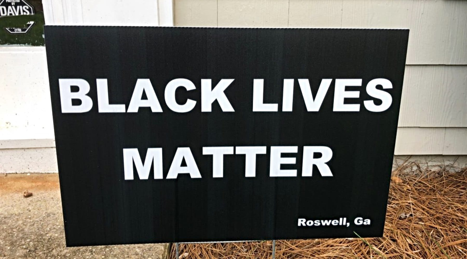 It's Time to Make Black Lives Matter
