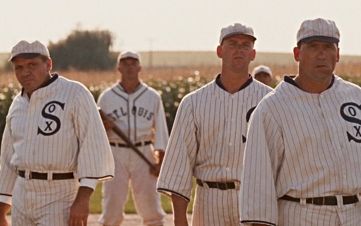 Fields of Dreams: Lessons from Sports