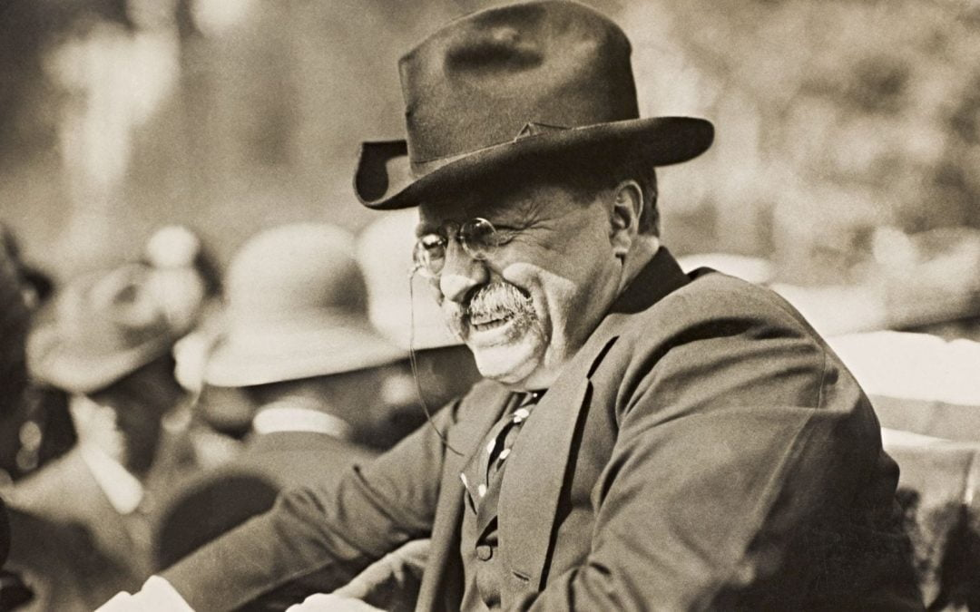 How Teddy Roosevelt Prevented US from Becoming More Inclusive