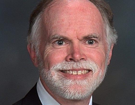 Bruce C. Salmon