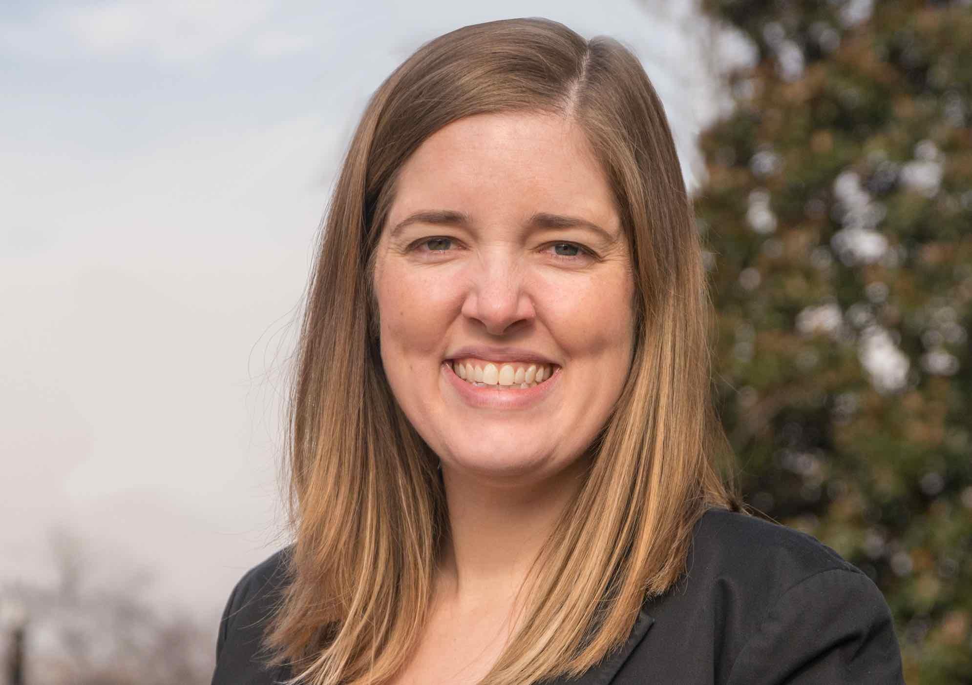 Katie Murray