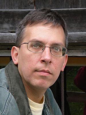 Kevin Heifner headshot