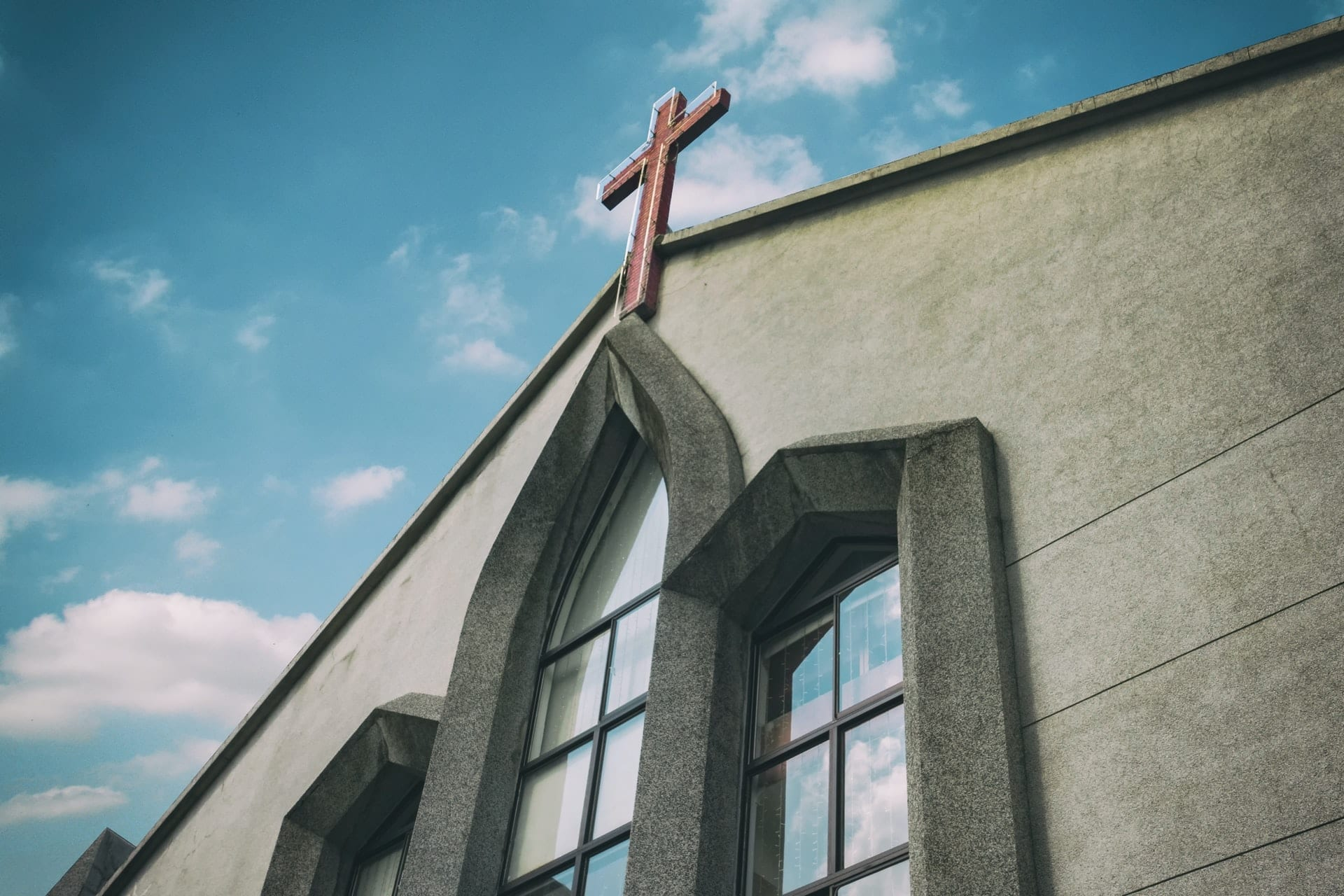 Organized Religion: 5th in US Confidence Index