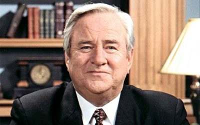 The Long-Lasting Harm of Jerry Falwell