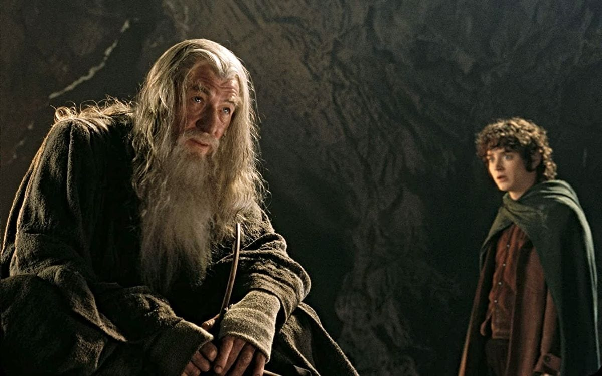 How Do Lord of the Rings, Revelation Differ?