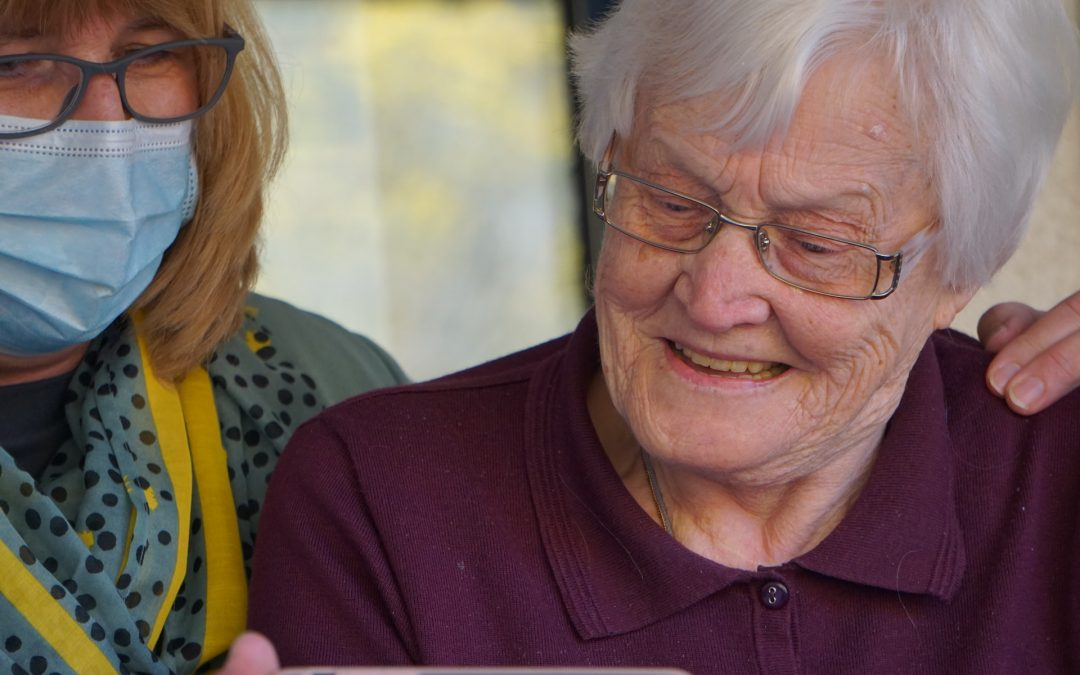 COVID-19 Hits Long-Term Care Patients Hardest
