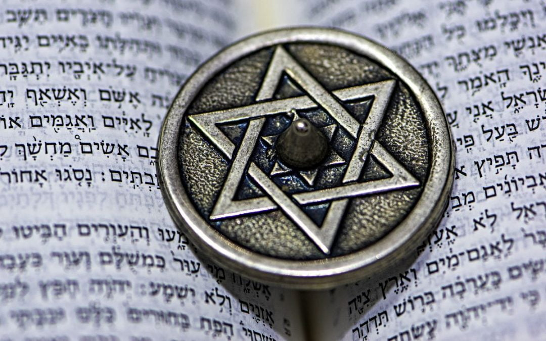 Judaism Can Be Antidote to World's Evils